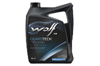 WOLF GUARDTECH 10W40 B4 4L