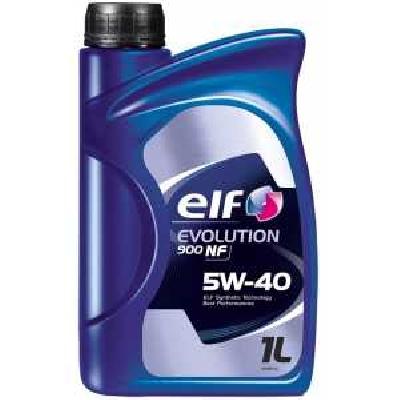 ELF EVOLUTION 900 NF 5W40 1L