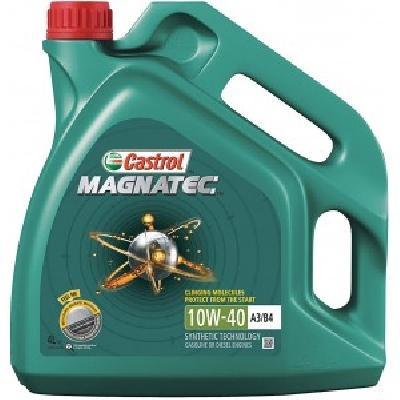 CASTROL MAGNATEC 10W40 A3/B4 4L