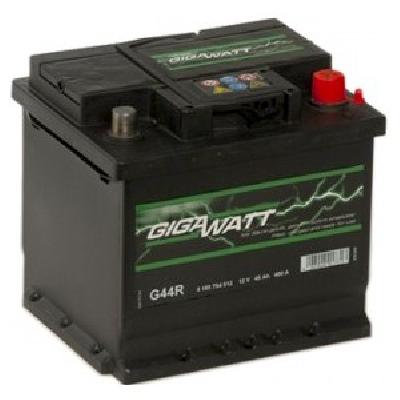 Gigawatt 44Ah R+