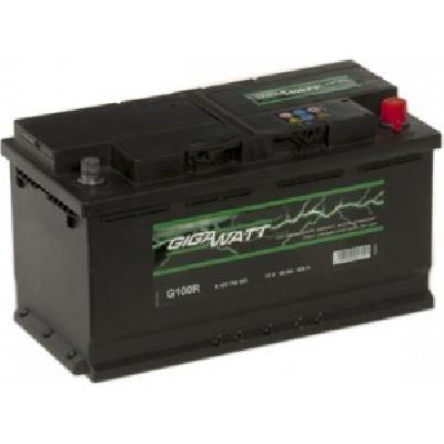 Gigawatt 95Ah R+